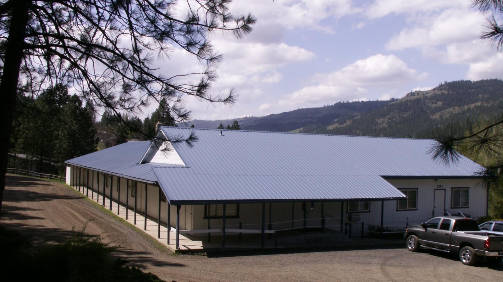 Church southwest