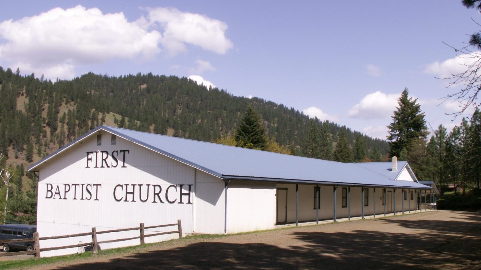 Church north