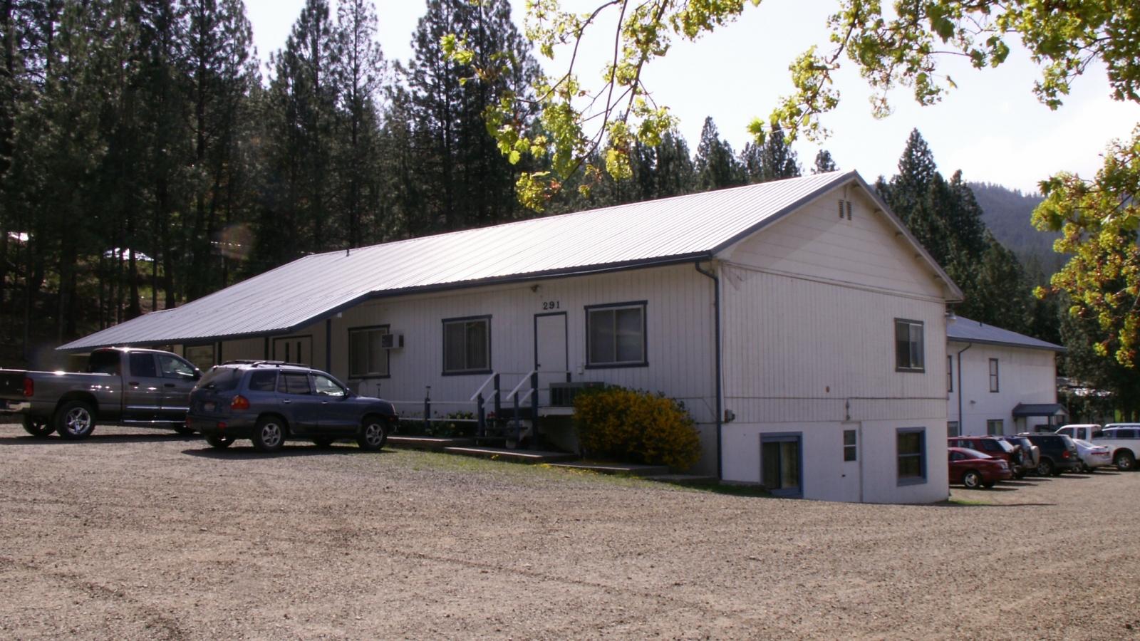 Church southeast
